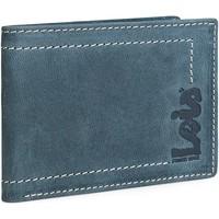 Tasker Herre Tegnebøger Lois Udskejelser Blå