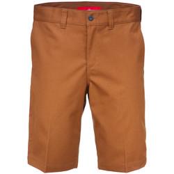 textil Herre Shorts Dickies Industrial wk sht Brun