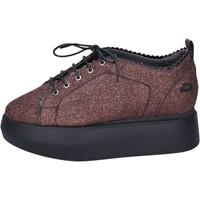 Sko Dame Lave sneakers Guardiani BN351 Rød