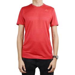 textil Herre T-shirts m. korte ærmer adidas Originals Supernova Short Sleeve Tee M S94378