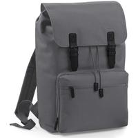 Tasker Rygsække  Bagbase BG613 Graphite Grey/Black