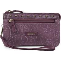 Tasker Dame bæltetasker & clutch  Skpat Kates Bourgogne