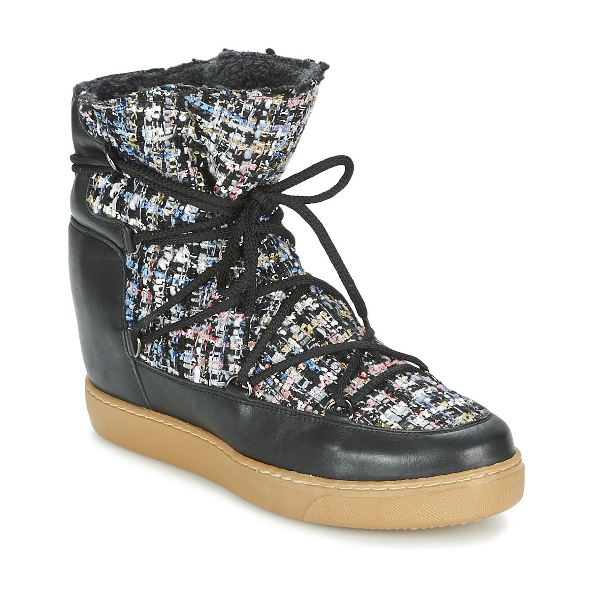 Støvler Meline  DERNA