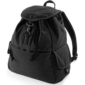 Tasker Rygsække  Quadra  Vintage Black