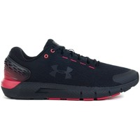 Sko Herre Lave sneakers Under Armour UA Charged Rouge 2 Sort