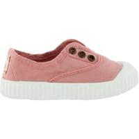 Sko Børn Lave sneakers Victoria 106627 Pink
