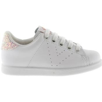 Sko Børn Lave sneakers Victoria 1125104 Hvid
