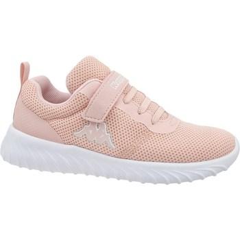 Sko Pige Lave sneakers Kappa Ces K Pink