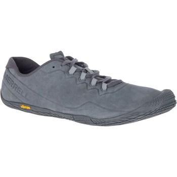 Sko Herre Lave sneakers Merrell Vapor Glove 3 Luna Ltr Grå