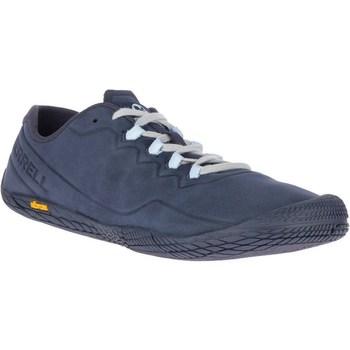 Sko Herre Lave sneakers Merrell Vapor Glove 3 Flåde