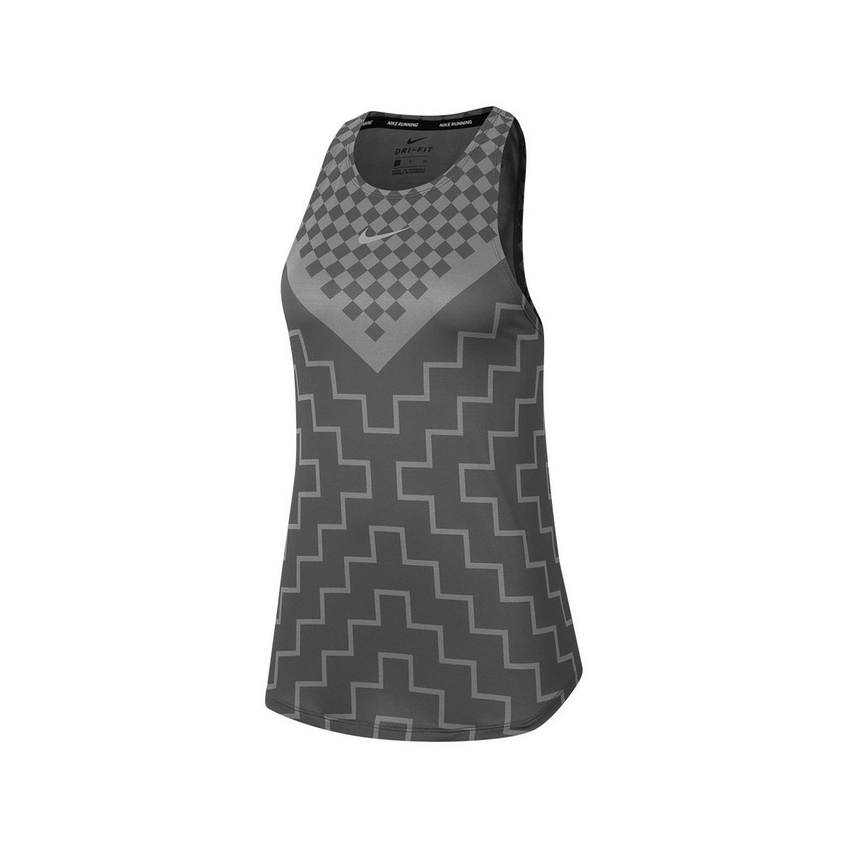 Toppe / T-shirts uden ærmer Nike  Tank Runway
