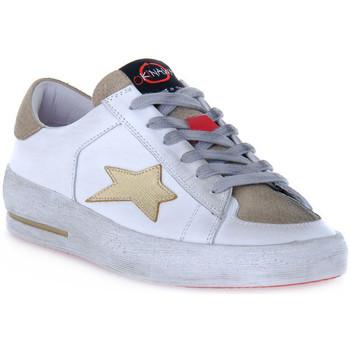 Sko Dame Lave sneakers Ishikawa OKINAWA BASKET Beige
