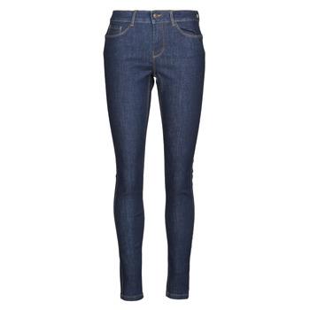textil Dame Smalle jeans Vero Moda VMSEVEN Blå
