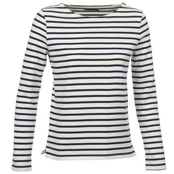 Langærmede T shirts Petit Bateau SYMBOLE (2231588349)