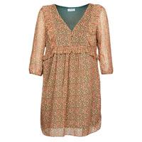textil Dame Korte kjoler Betty London MOUTI Flerfarvet