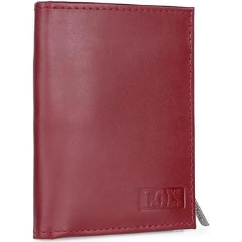 Tasker Tegnebøger Lois Sky Rød