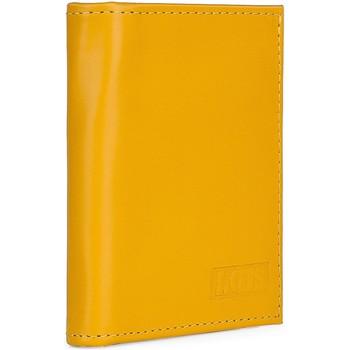 Tasker Tegnebøger Lois Sky Ocker