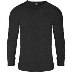 textil Herre Sweatshirts Floso  Charcoal
