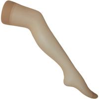Undertøj Dame Tights / Pantyhose and Stockings Silky  Nude