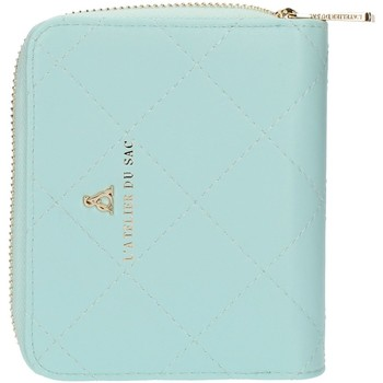 Tasker Dame Tegnebøger Pash Bag 97DIANEMARYLAND Light blue