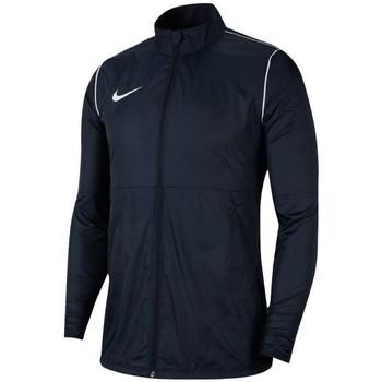 textil Dreng Vindjakker Nike JR Park 20 Repel Sort