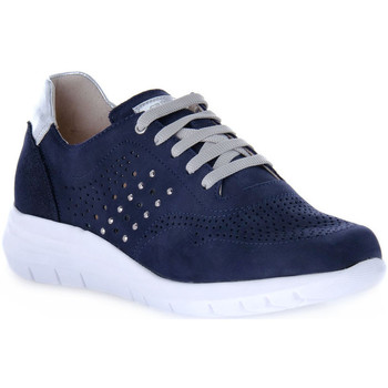Sneakers Grunland  BLU CALL