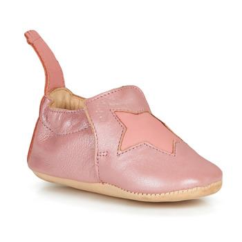 Sko Børn Tøfler Easy Peasy BLUMOO ETOILE Pink