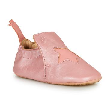 Sko Pige Tøfler Easy Peasy BLUBLU ETOILE Pink