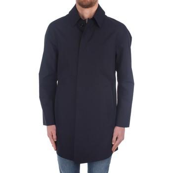 textil Herre Frakker Kired PABLO68080 Blue