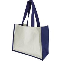 Tasker Dame Shopping Westford Mill W422 Navy Blue