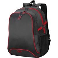 Tasker Rygsække  Shugon SH7677 Black/Red