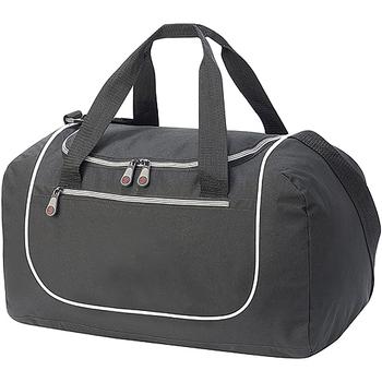Tasker Rejsetasker Shugon SH1577 Black