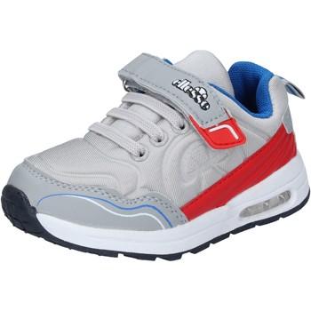 Sko Dreng Lave sneakers Ellesse BN659 Grå