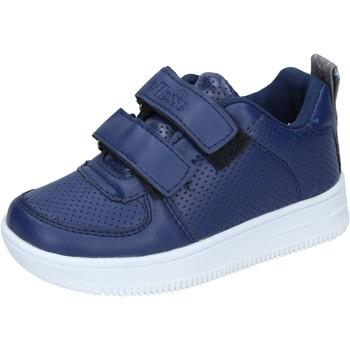 Sko Dreng Lave sneakers Ellesse BN661 Blå