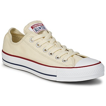 Sko Lave sneakers Converse CHUCK TAYLOR ALL STAR CORE OX BEIGE