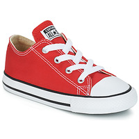 Sko Børn Lave sneakers Converse CHUCK TAYLOR ALL STAR CORE OX Rød
