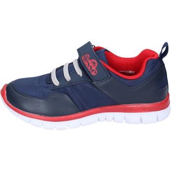 Sko Dreng Lave sneakers Ellesse BN670 Blå
