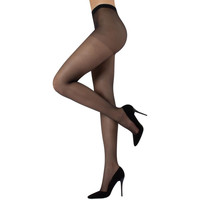 Undertøj Dame Tights / Pantyhose and Stockings Cette 729-12 902 Sort