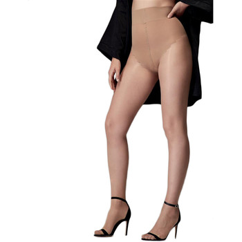 Undertøj Dame Tights / Pantyhose and Stockings Cette 756-12 239 Beige