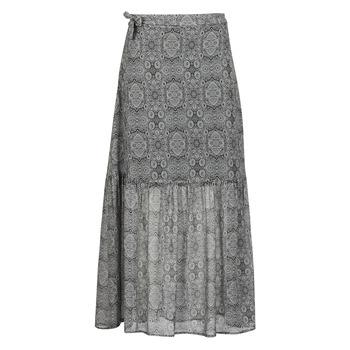 textil Dame Nederdele Ikks BR27085 Sort