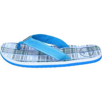 Sko Dreng Sandaler Brooksfield BN712 Blå