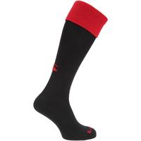 Accessories Herre Sportsstrømper Canterbury CN74 Black/Red