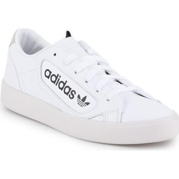 Sneakers adidas  Adidas Sleek W EF4935