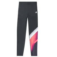 textil Pige Leggings adidas Performance YG UC TIGHT Sort