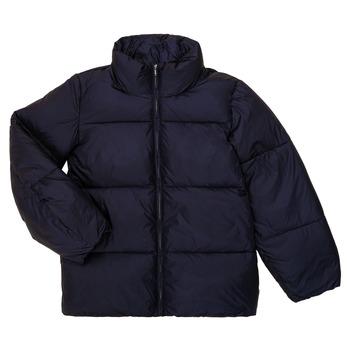 textil Pige Dynejakker Emporio Armani 6H3B01-1NLYZ-0920 Marineblå