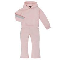 textil Pige Træningsdragter Emporio Armani 6H3V01-1JDSZ-0356 Pink