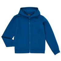 textil Dreng Sweatshirts Emporio Armani 6H4BJM-1JDSZ-0975 Blå