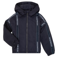 textil Dreng Jakker Emporio Armani 6H4BL0-1NYFZ-0920 Marineblå