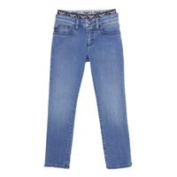 textil Dreng Smalle jeans Emporio Armani 6H4J17-4D29Z-0942 Blå