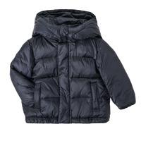 textil Dreng Dynejakker Emporio Armani 6HHBL1-1NLSZ-0920 Marineblå